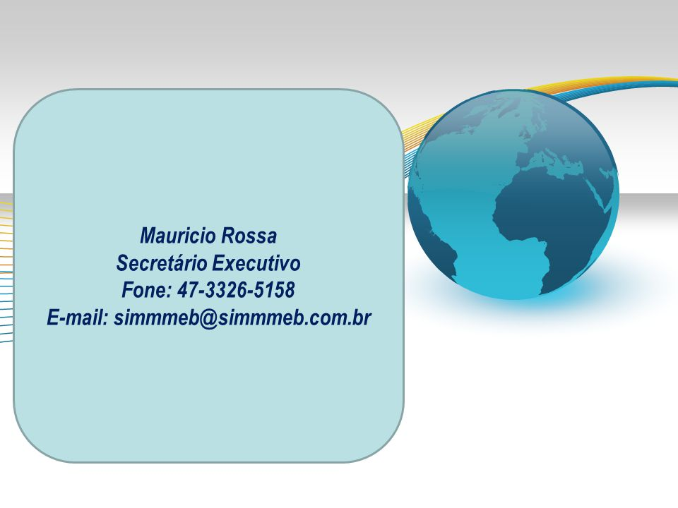 E-mail: simmmeb@simmmeb.com.br