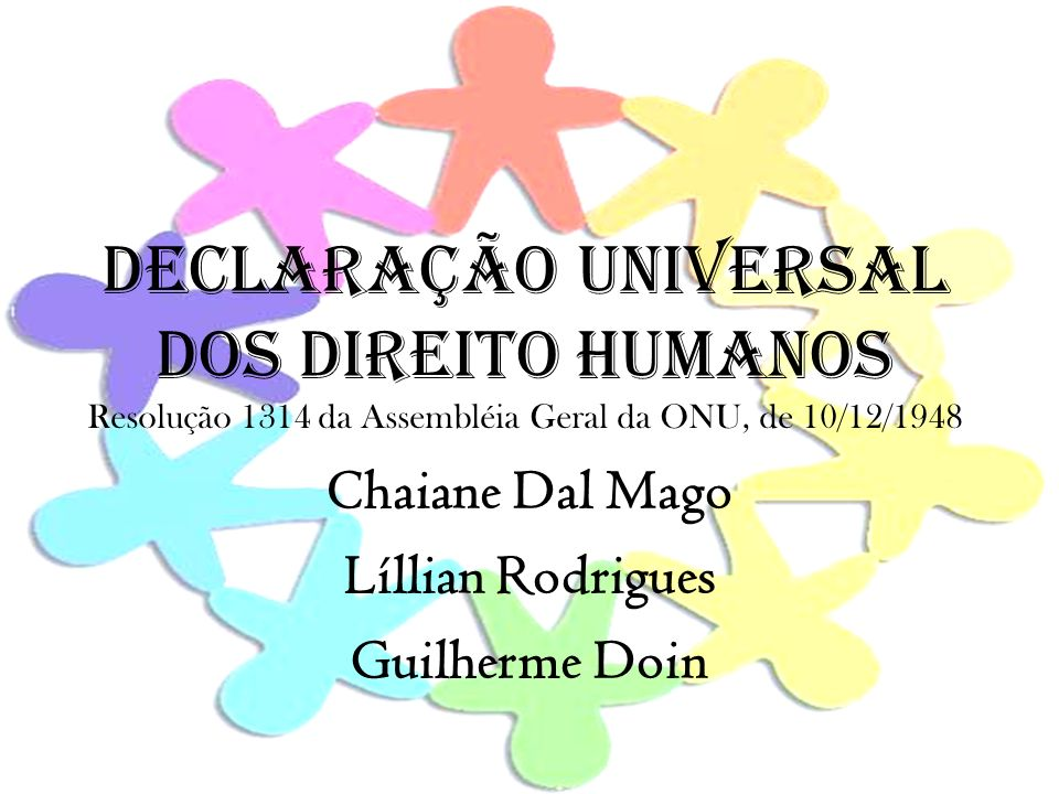 Chaiane Dal Mago Líllian Rodrigues Guilherme Doin