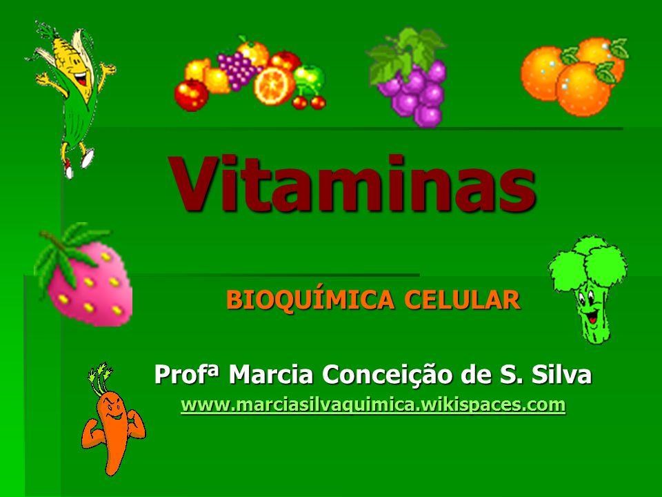 Profª Marcia Conceição de S. Silva
