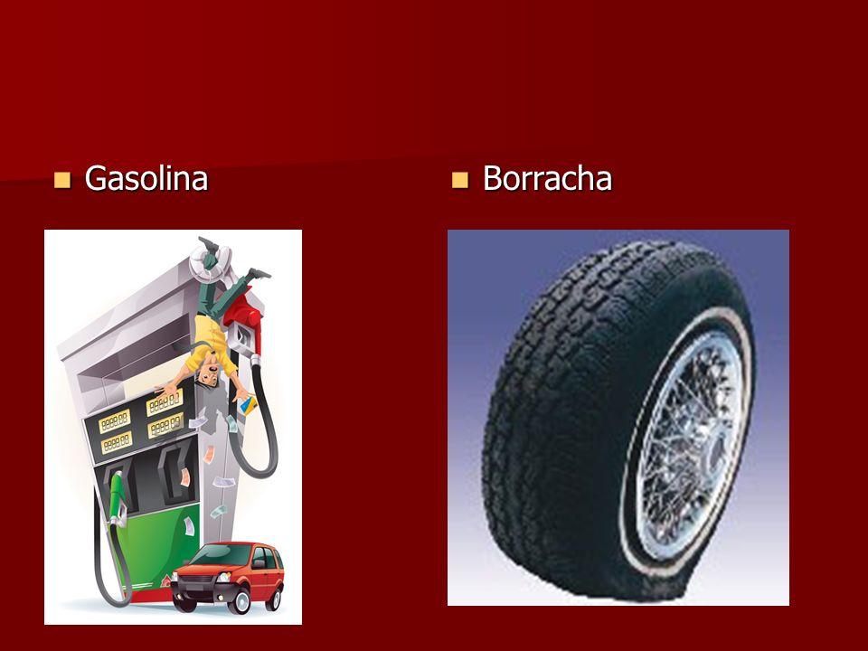 Gasolina Borracha