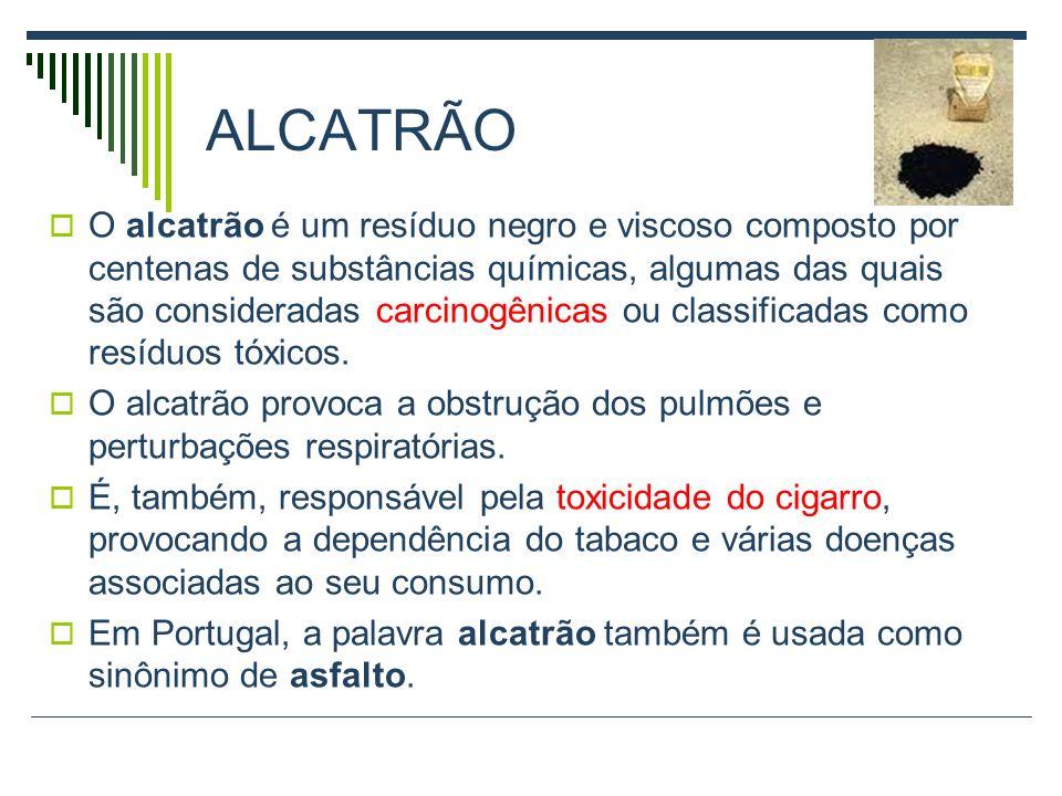 ALCATRÃO