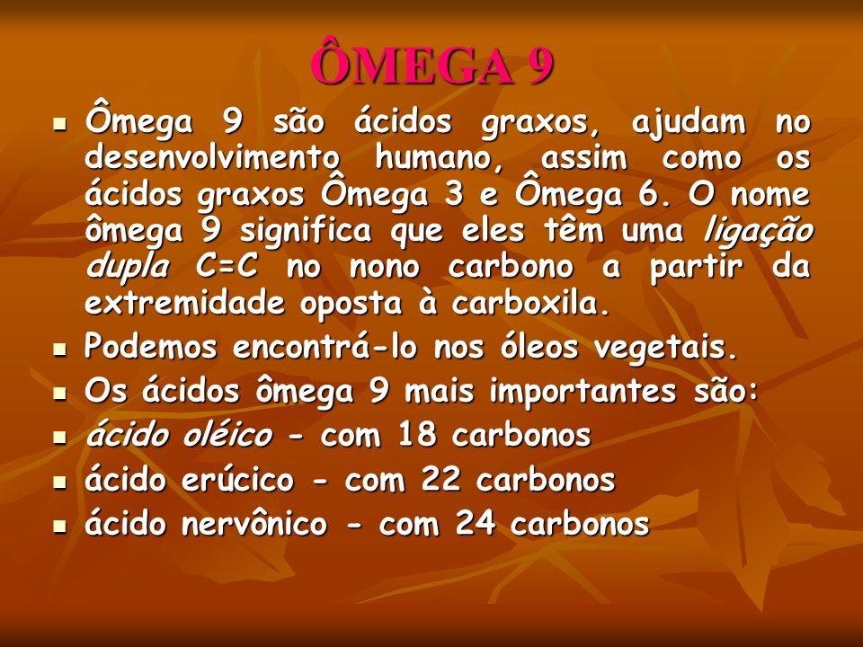 ÔMEGA 9