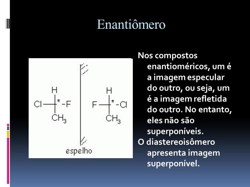 Enantiômero