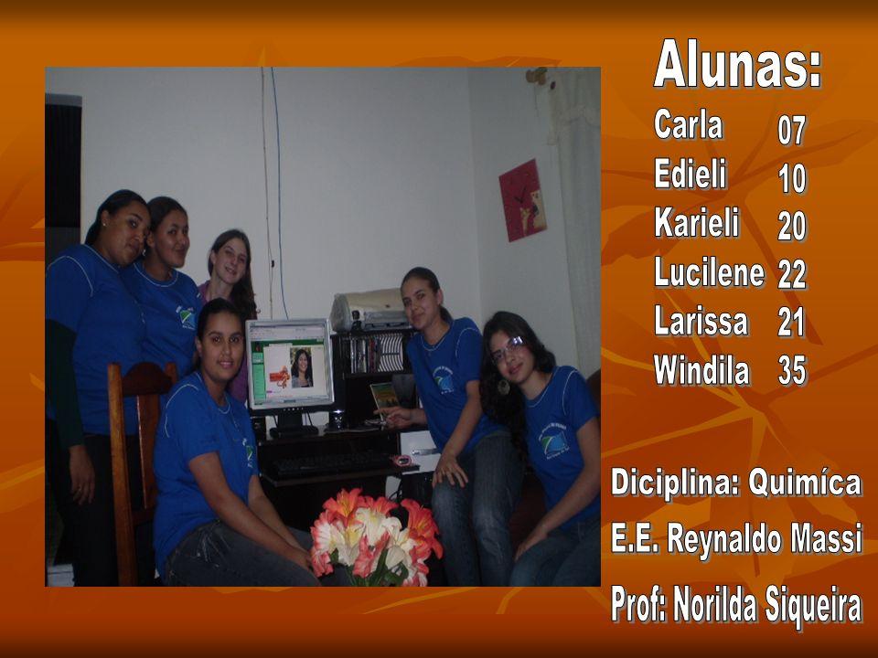 Prof: Norilda Siqueira