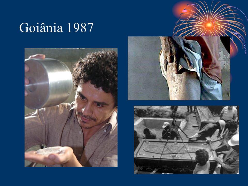 Goiânia 1987