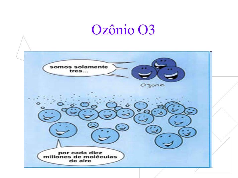 Ozônio O3