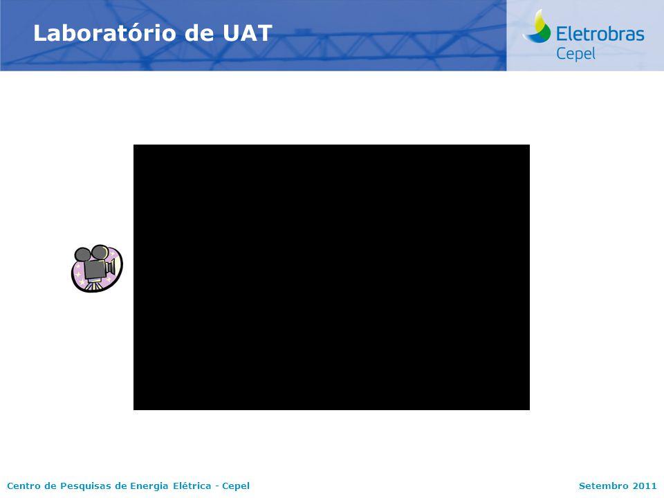 Laboratório de UAT 19