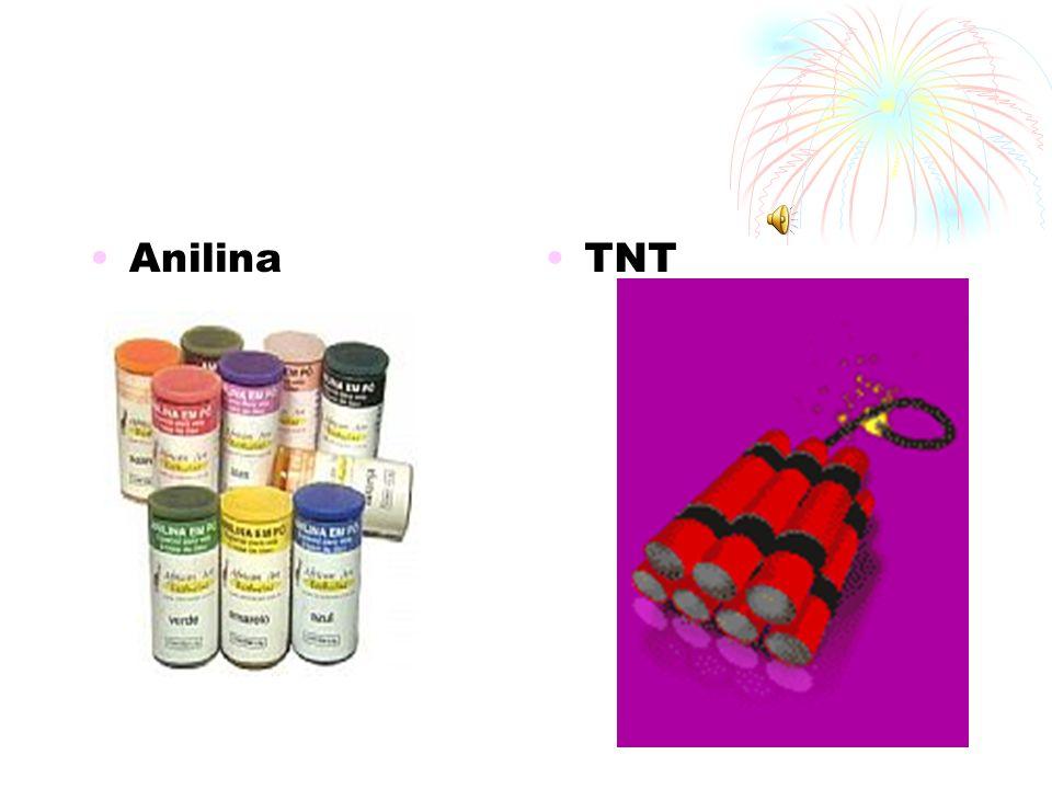 Anilina TNT