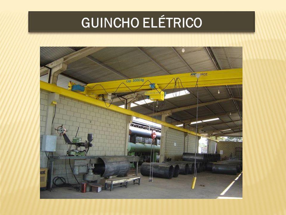 GUINCHO ELÉTRICO