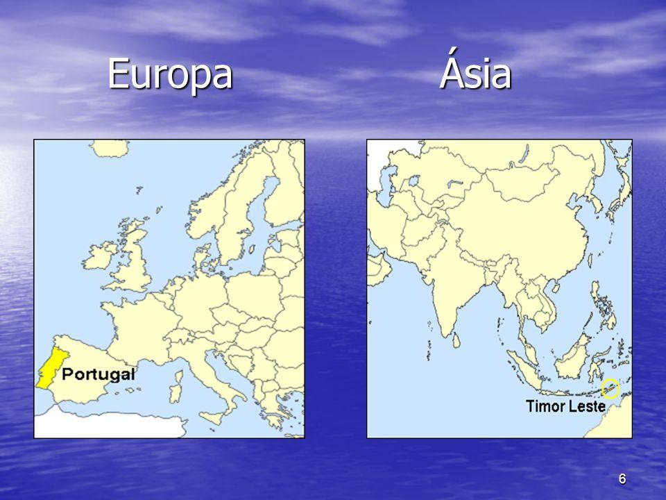 Europa Ásia