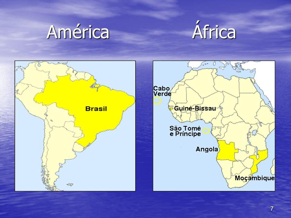 América África