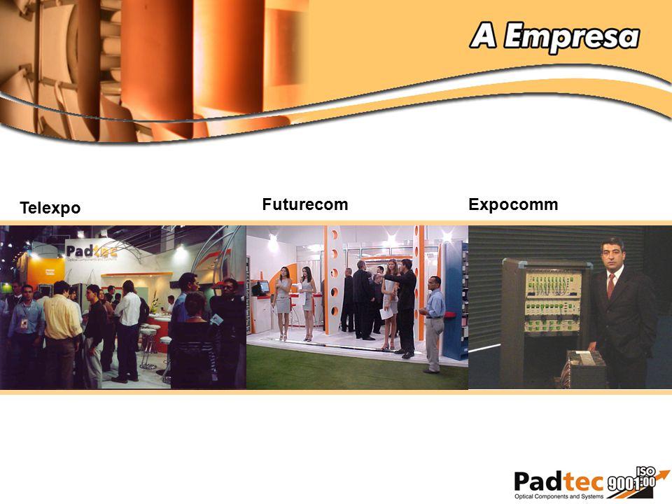Telexpo Futurecom Expocomm