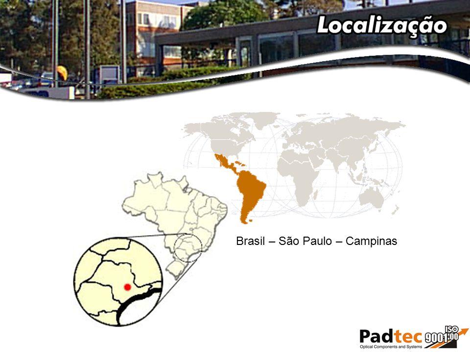 Brasil – São Paulo – Campinas