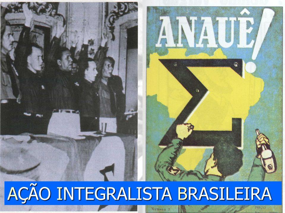 AÇÃO INTEGRALISTA BRASILEIRA