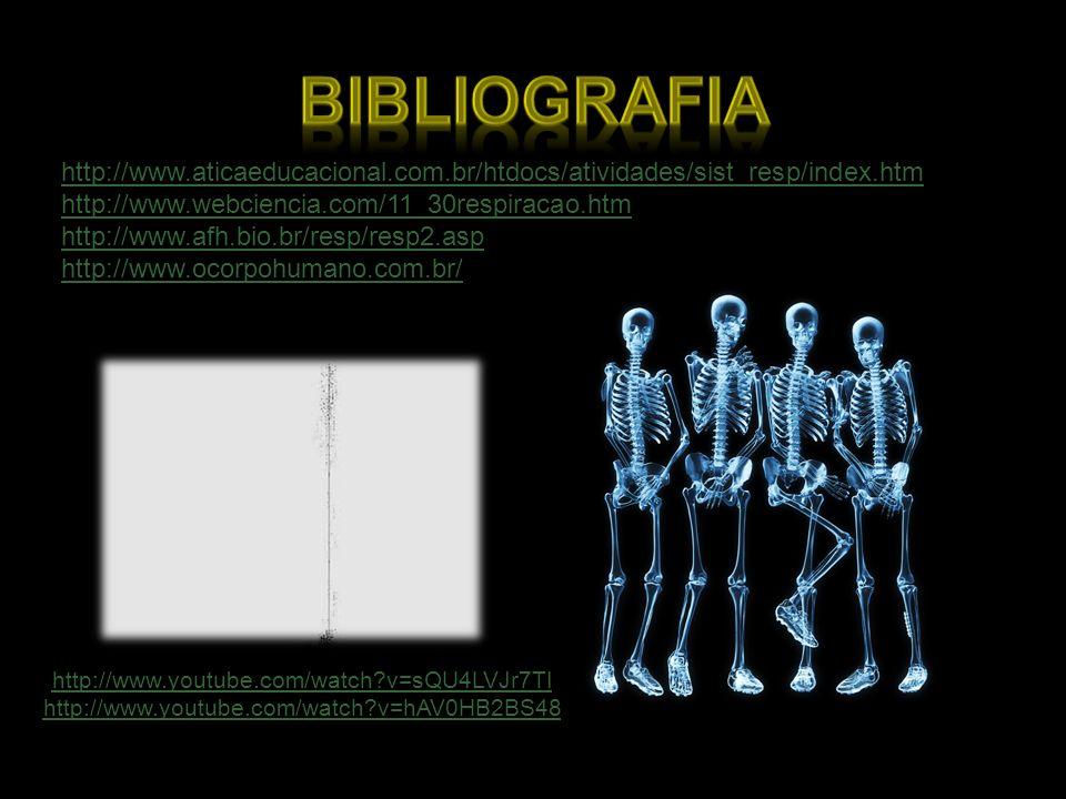 Bibliografia http://www.aticaeducacional.com.br/htdocs/atividades/sist_resp/index.htm. http://www.webciencia.com/11_30respiracao.htm.