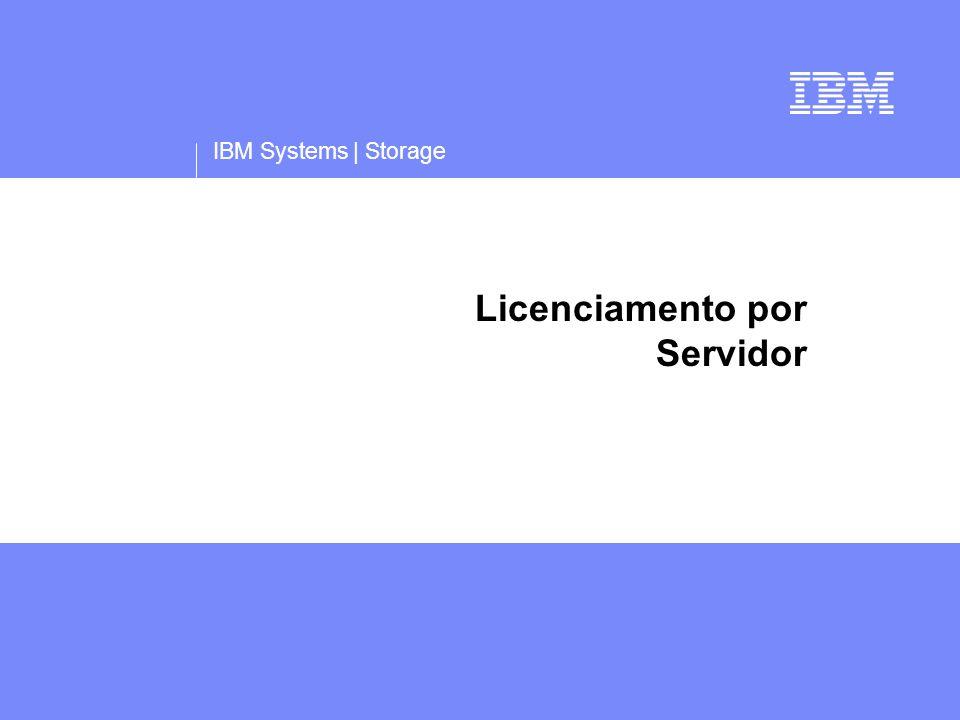 Licenciamento por Servidor