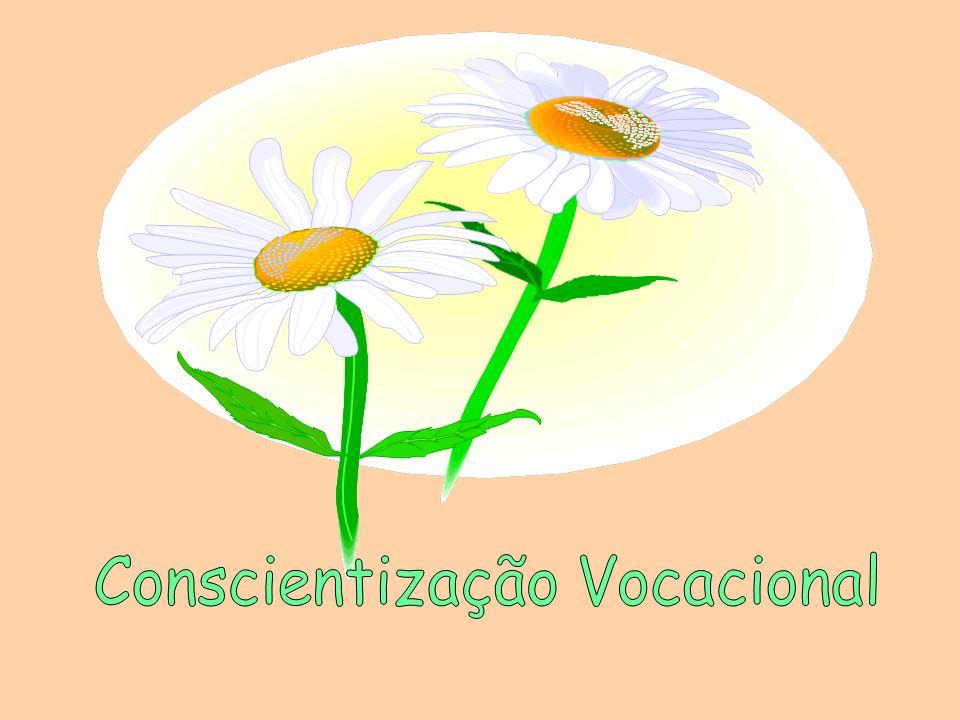 Conscientização Vocacional