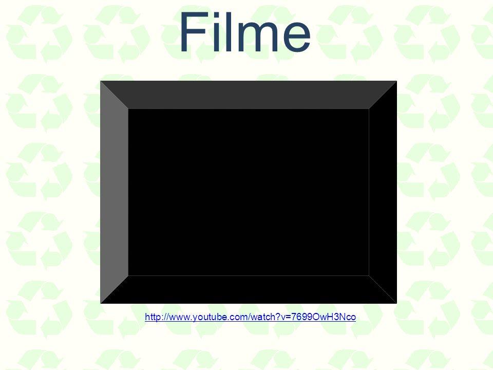 Filme http://www.youtube.com/watch v=7699OwH3Nco