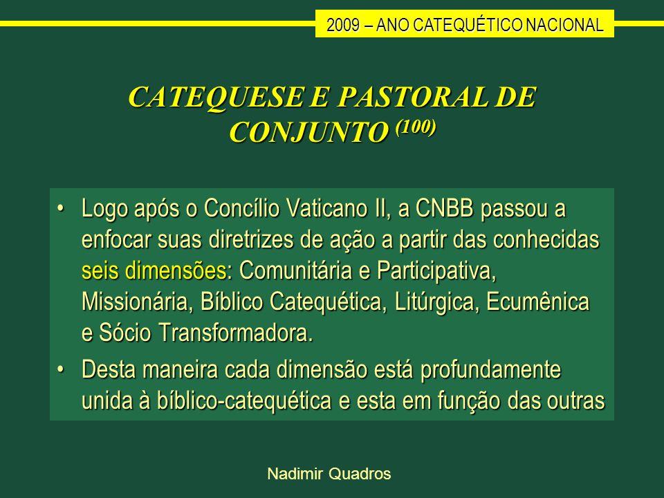 CATEQUESE E PASTORAL DE CONJUNTO (100)