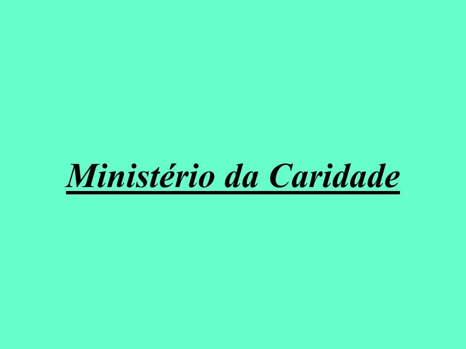 Ministério da Caridade