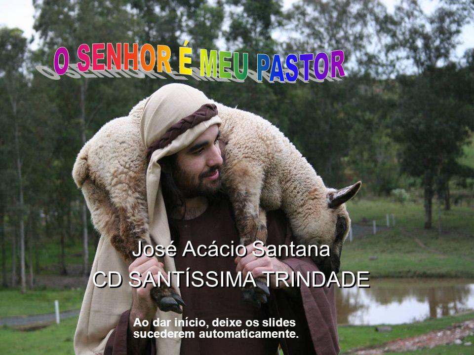 José Acácio Santana CD SANTÍSSIMA TRINDADE