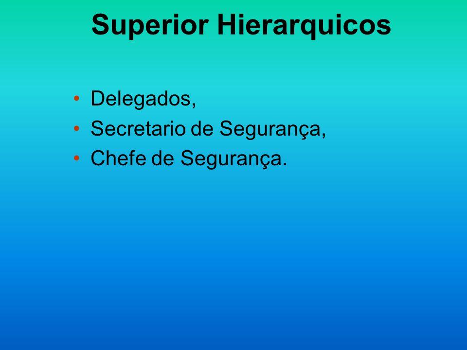 Superior Hierarquicos