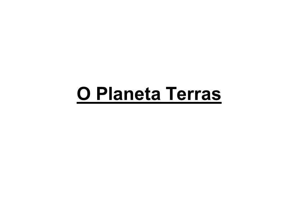 O Planeta Terras