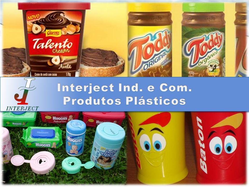 Interject Ind. e Com. Produtos Plásticos