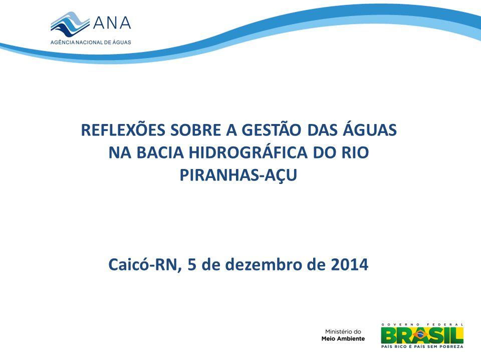 Caicó-RN, 5 de dezembro de 2014