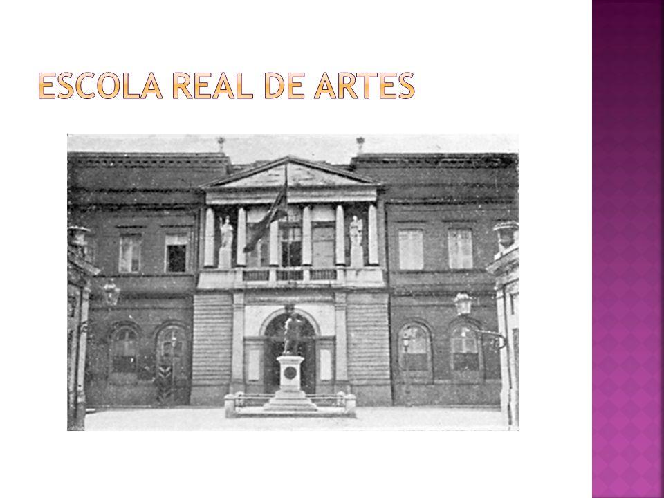 Escola Real de Artes
