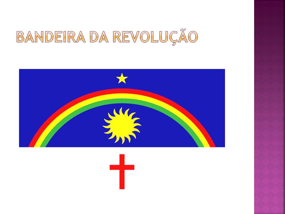 Bandeira da Revolução