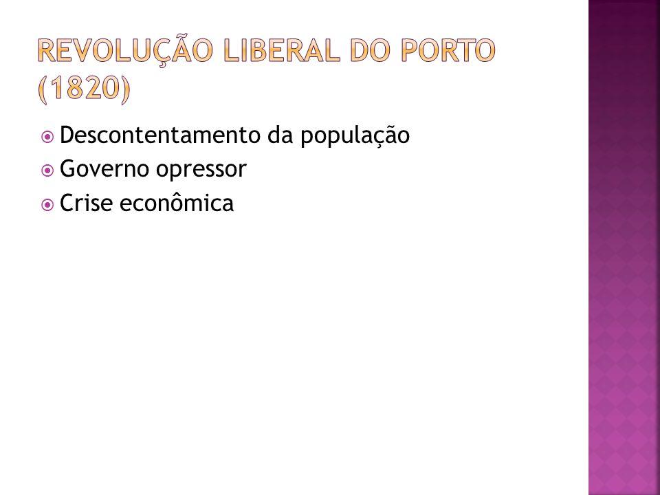 Revolução Liberal do Porto (1820)