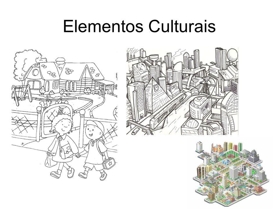 Elementos Culturais