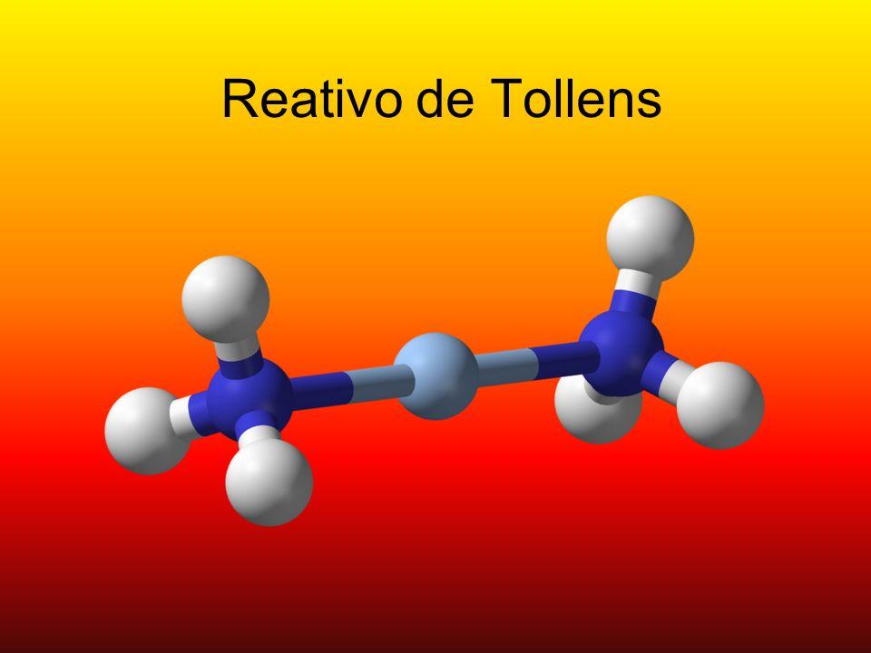 Reativo de Tollens