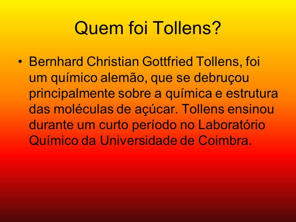 Quem foi Tollens