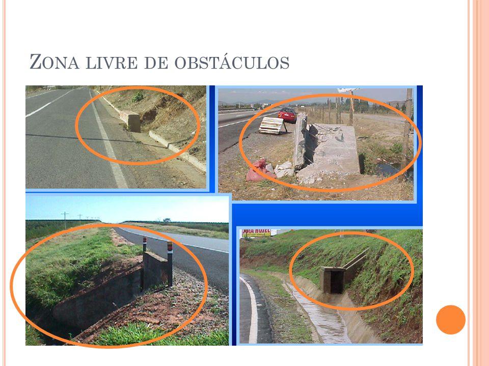 Zona livre de obstáculos