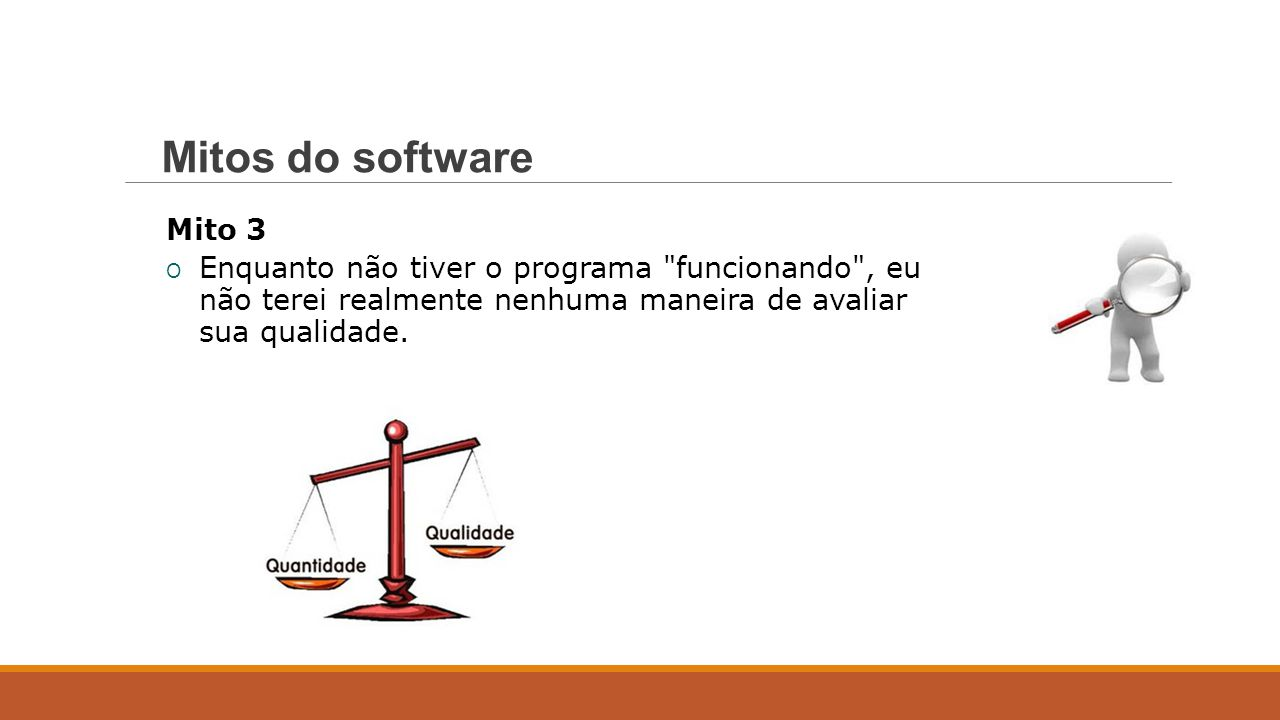 Mitos do software Mito 3.