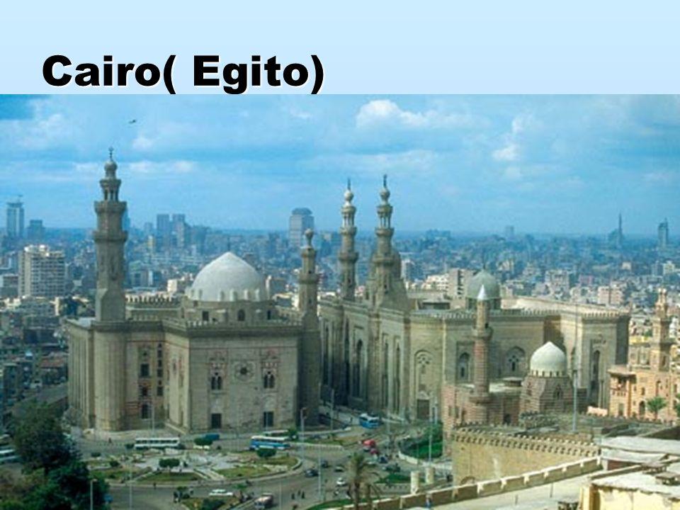 Cairo( Egito)
