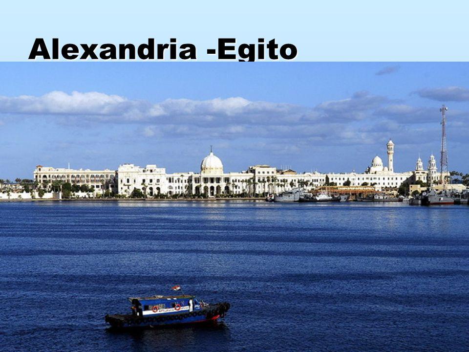 Alexandria -Egito