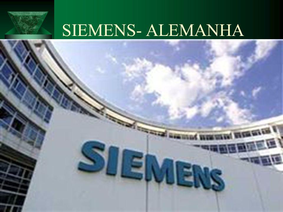SIEMENS- ALEMANHA