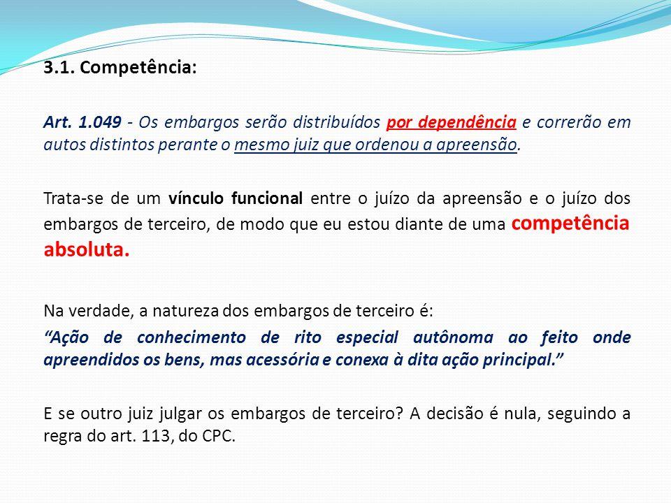 3.1. Competência: