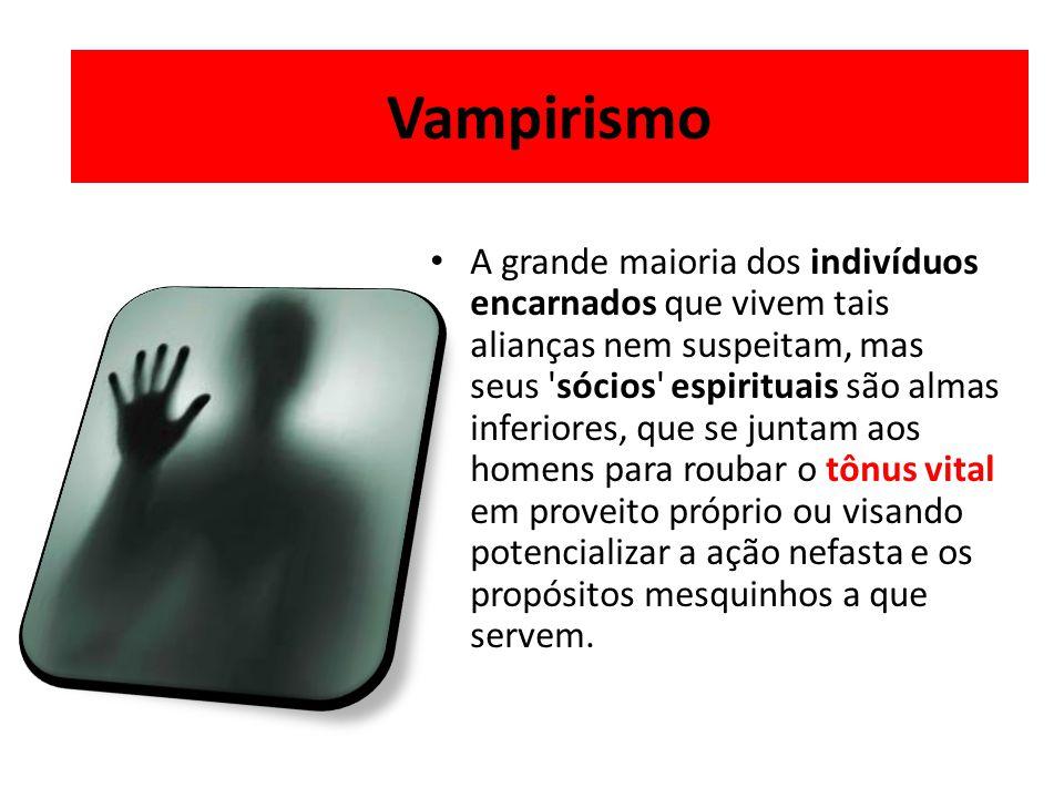 rp Vampirismo.