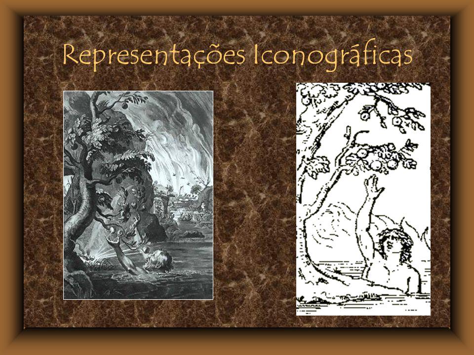 Representações Iconográficas