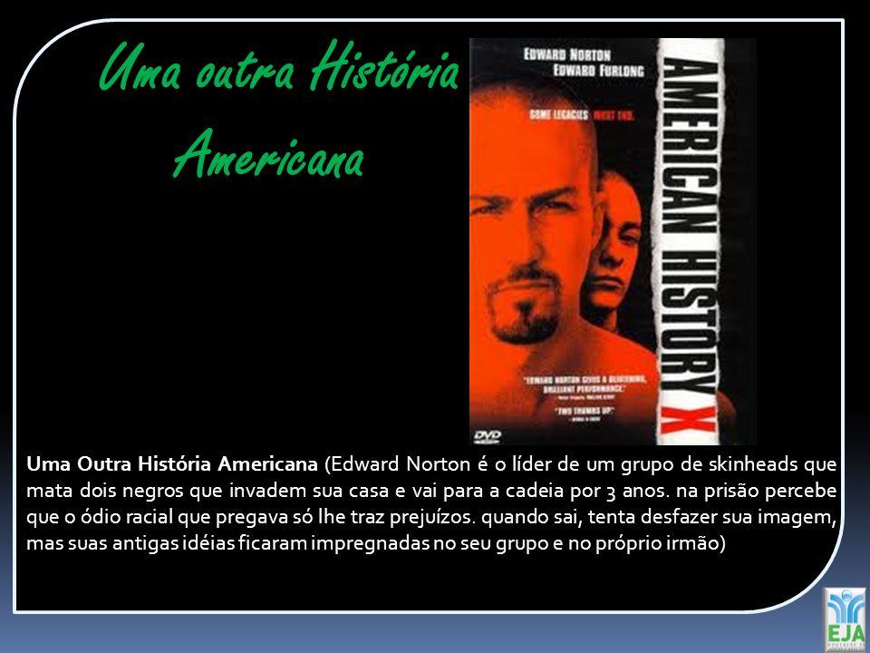 Uma outra História Americana