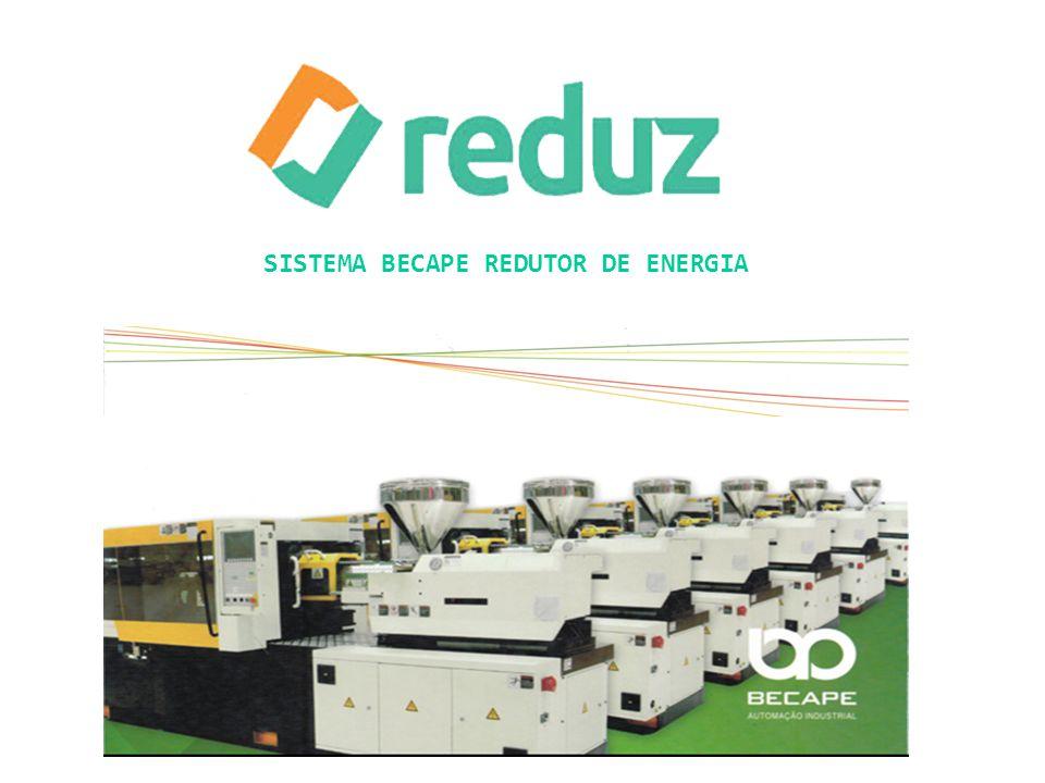 SISTEMA BECAPE REDUTOR DE ENERGIA