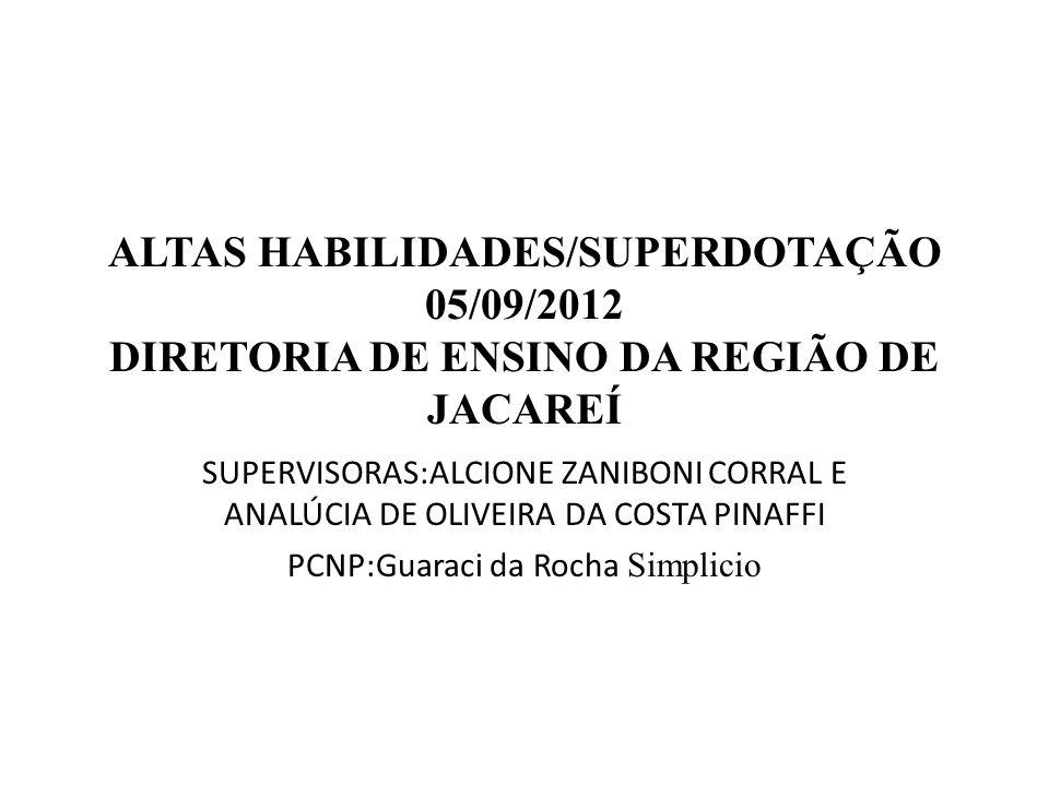 PCNP:Guaraci da Rocha Simplicio