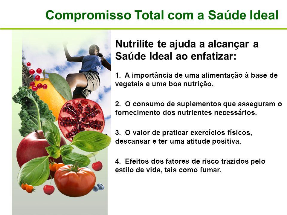 Compromisso Total com a Saúde Ideal