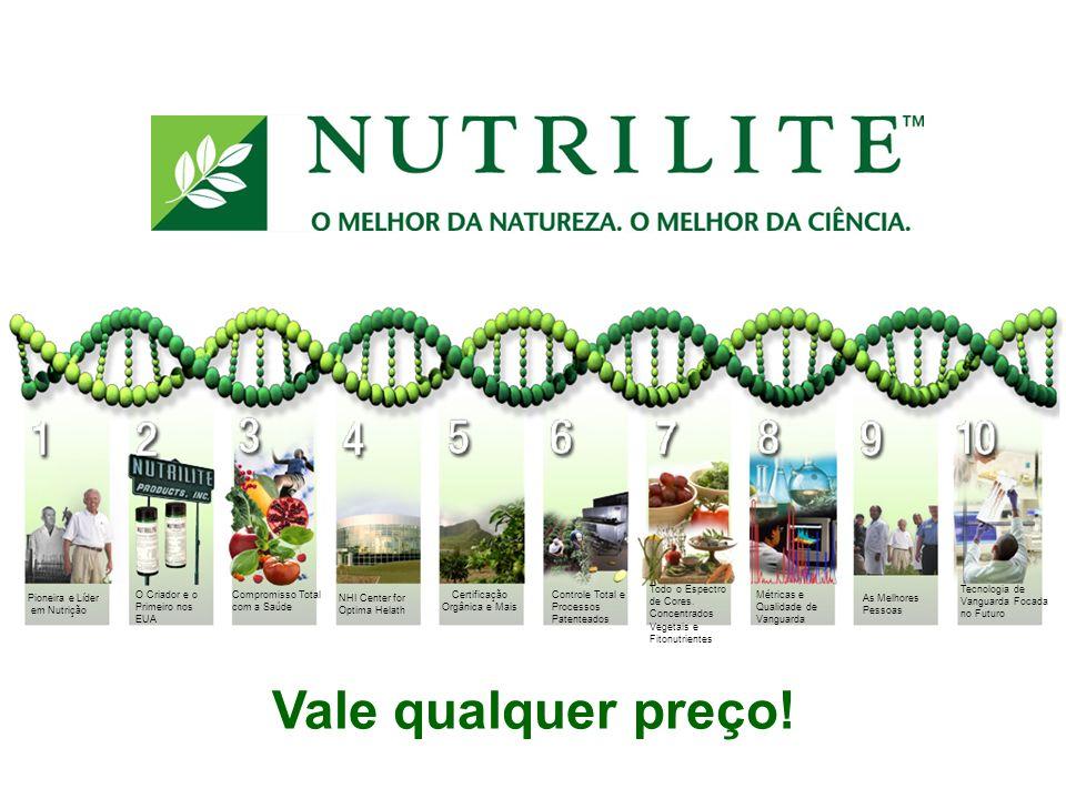 Certificação Orgânica e Mais