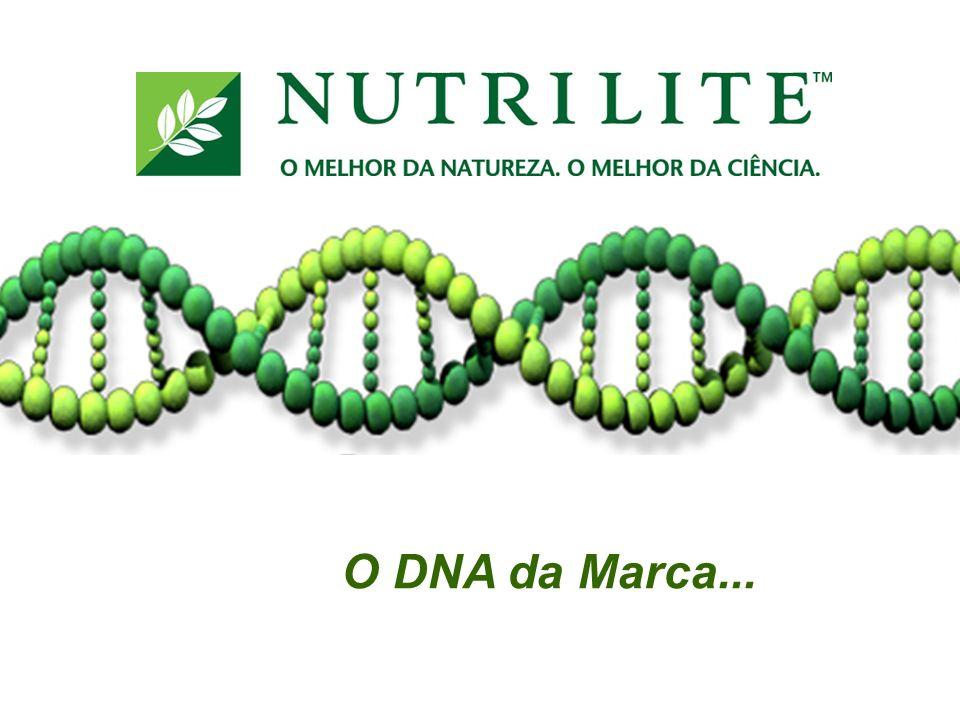 O DNA da Marca... Notas de Presentación: