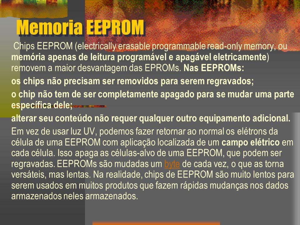 Memoria EEPROM